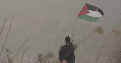 J.ÈRE – Palestine Libre !