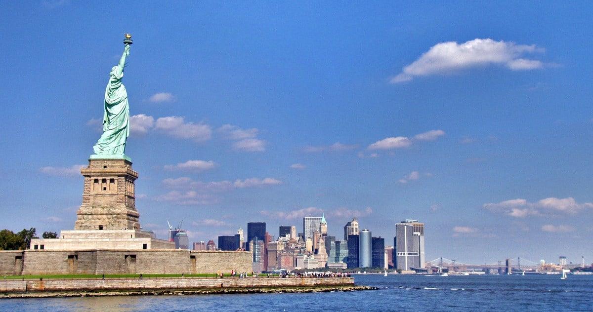 new york climat