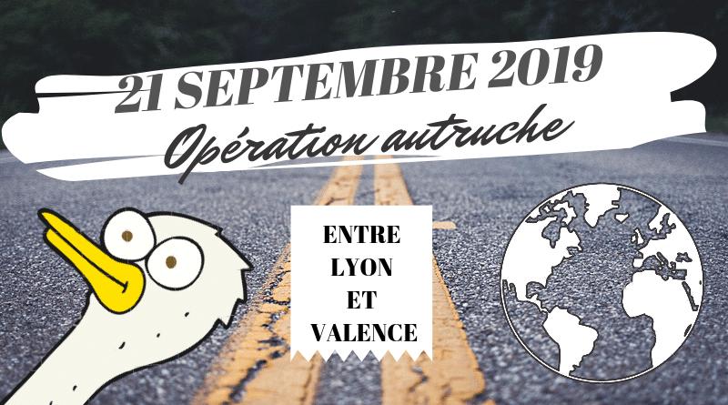 21 septembre opération autruche