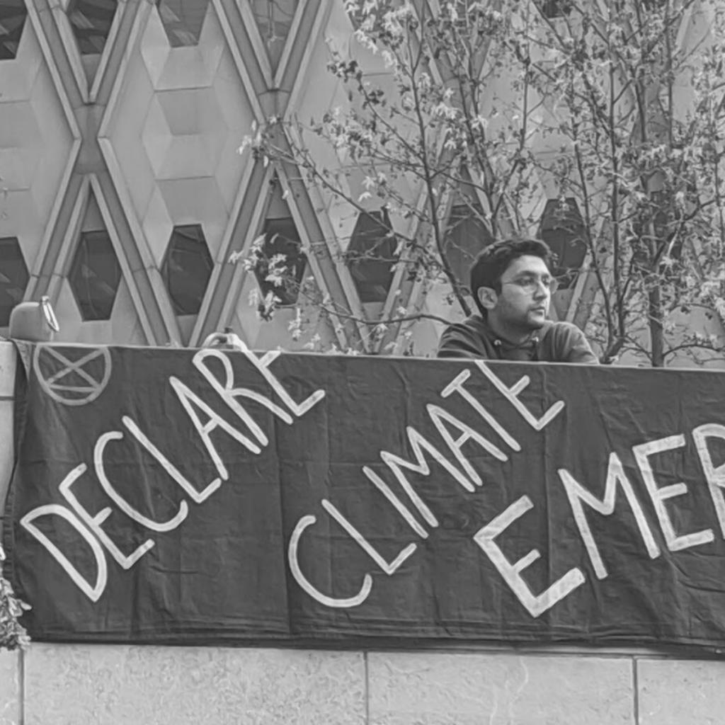 Extinction Rebellion Seattle