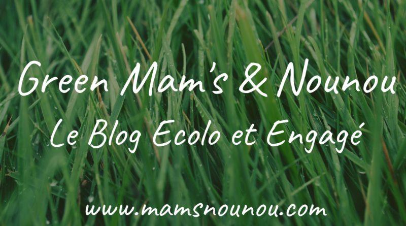 Green mam's et nounou