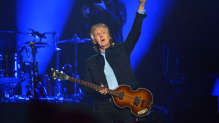 Paul McCartney s'attaque à l'expérimentation animale dans un nouveau clip
