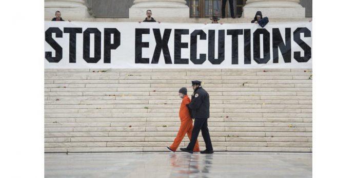 Arguments contre la peine de mort
